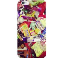 sweet moments iPhone Case/Skin