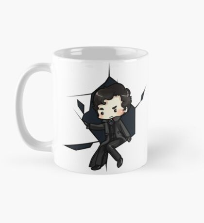 get out a little (mugs only) Mug