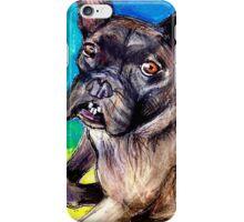 Family Dog iPhone Case/Skin