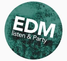 EDM listen & party by DropBass