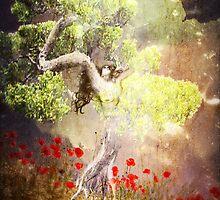 Mind Freedom by Daniela M. Casalla