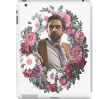 Chilton Wreath2 iPad Case/Skin