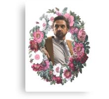 Chilton Wreath2 Canvas Print