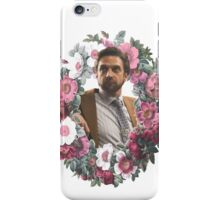 Chilton Wreath2 iPhone Case/Skin