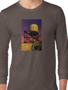 Friendship Tower Long Sleeve T-Shirt