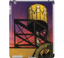 Friendship Tower iPad Case/Skin