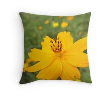Master's Touch Throw Pillow