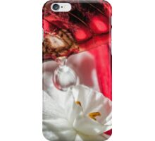 Sweet to the Last Drop iPhone Case/Skin
