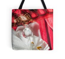 Sweet to the Last Drop Tote Bag