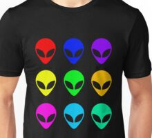 other life forms Unisex T-Shirt