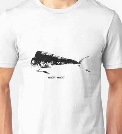 mahi. Unisex T-Shirt