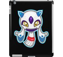 Froslass iPad Case/Skin
