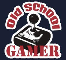 Gamer t-shirt by valizi