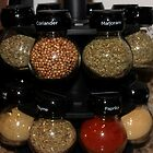 Spices by DeeZ (D L Honeycutt)