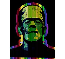 TECHNICOLOR FRANKIE Photographic Print