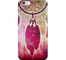 Galaxy Dream Catcher iPhone Case/Skin