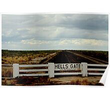 Hells gate Poster