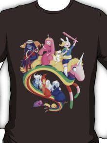Adventure Girls T-Shirt