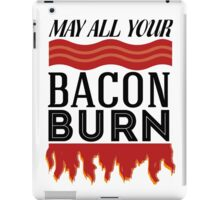 Here's A Curse For You iPad Case/Skin