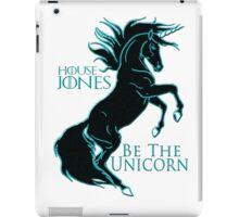 House Jones - Alternate iPad Case/Skin