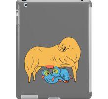 Canadian healthcare iPad Case/Skin