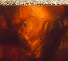Soda In Glass by ThreeBoys