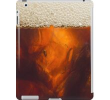 Soda In Glass iPad Case/Skin