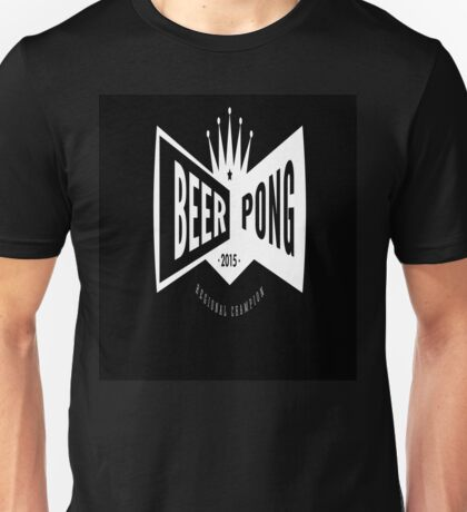 REGIONAL Champion Unisex T-Shirt