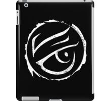 Members only - White iPad Case/Skin