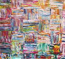 Kaleidoscope  by Allan Maticic