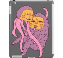 Like a French Novel iPad Case/Skin