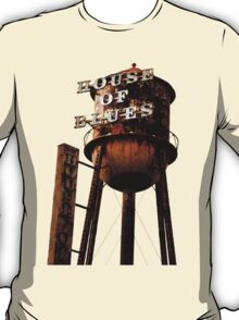 House Of Blues T-Shirt
