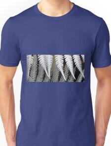 silver fern Unisex T-Shirt