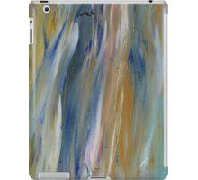 Soft lagoon iPad Case/Skin