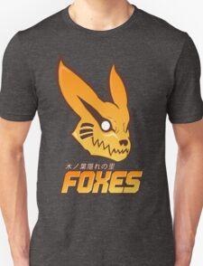 Konoha Foxes Team T-Shirt
