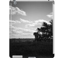 Field Sunset iPad Case/Skin