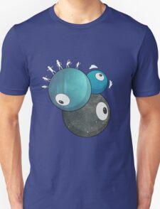 I.C.U. Unisex T-Shirt