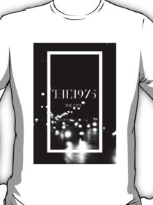 The 1975 The City T-Shirt