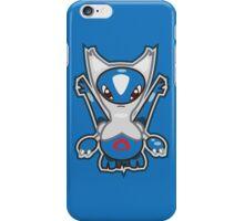 381 chibi iPhone Case/Skin