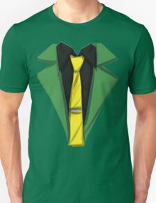 Lupin III - Spring Green Unisex T-Shirt