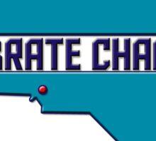 Celebrate Charlotte Sticker
