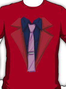 Lupin III - Cherry Red T-Shirt