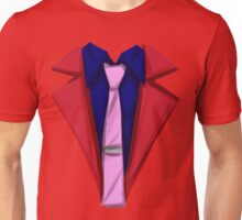 Lupin III - Cherry Red Unisex T-Shirt