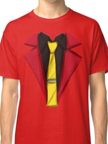 Lupin III - Hot Rod Red Classic T-Shirt