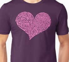 Pink Matter Unisex T-Shirt