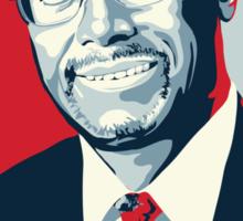 Ben Carson 2016 Sticker