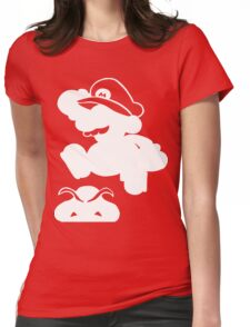Advanced Plumbing Womens Fitted T-Shirt