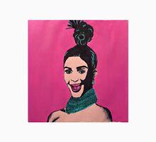 Kim Kardashian Warhol Unisex T-Shirt