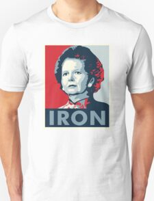 The Iron Lady T-Shirt