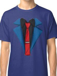 Lupin III - Ocean Blue Classic T-Shirt